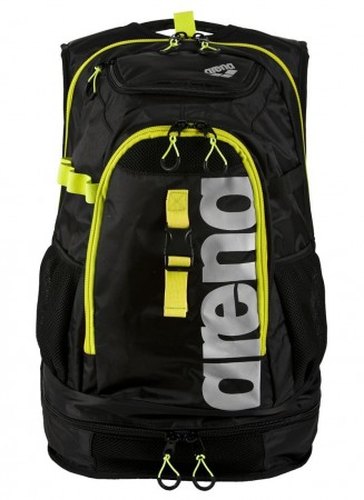 Arena Fastpack 2.1 black, fluo,yellow,silver