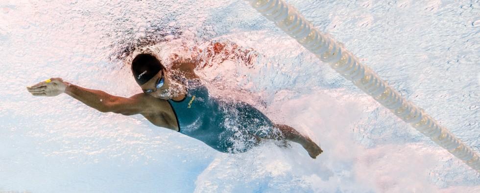 1ebe3a0c Finis Female Fuse konkorransedrakt | Fastswim.no