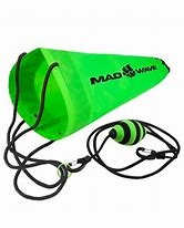 Mad Wave Drag bag
