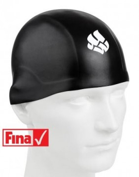 Mad Wave -  R-cap, black