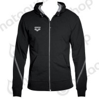 Arena TL Hooded Jacket - Svart (synkron)