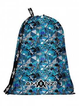 Amanzi Mesh Bag - Death Star