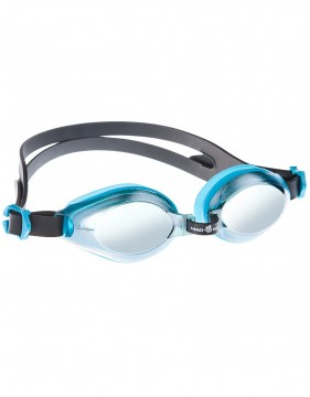 Junior Aqua Mirror Blue