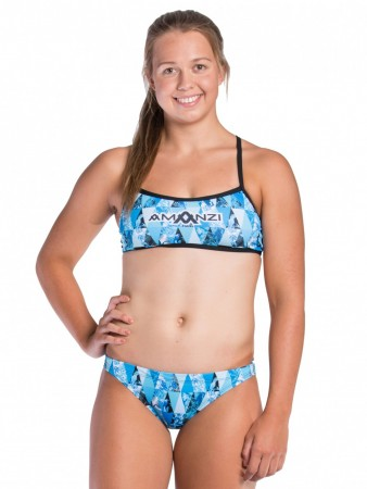 Daintree- Womens Bikini Brief