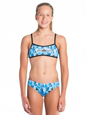 Daintree- Girls Bikini Set