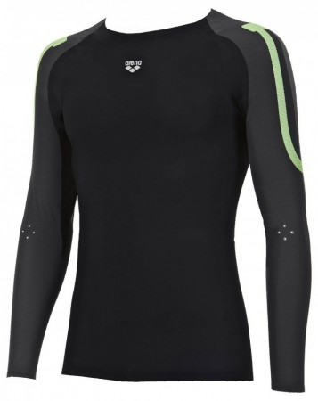 Arena Carbon Compression Men Top