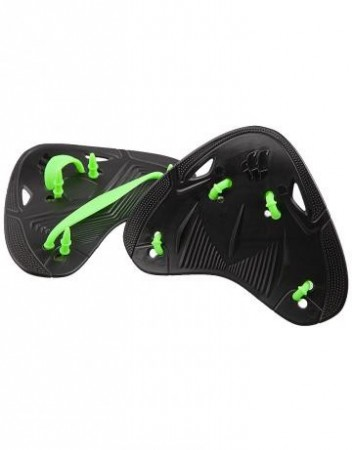 Mad Wave FINGER PRO Black/Green