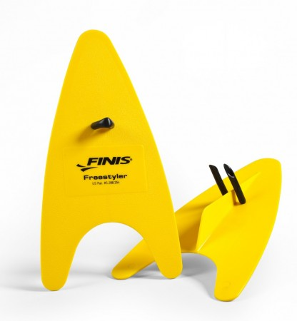 Senior Finis Freestyler Hand Paddles