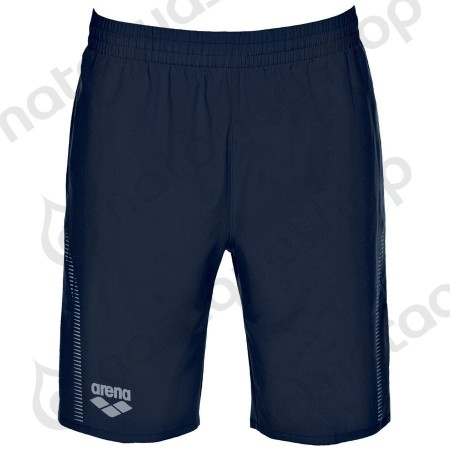 Arena Bermuda jr. short - navy